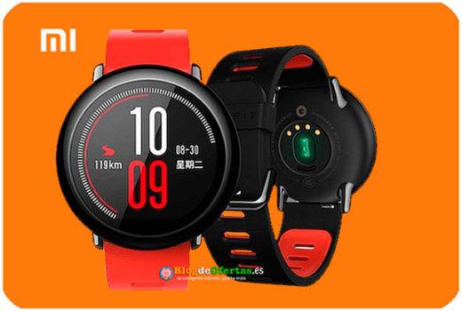 donde comprar smartwatch xiaomi amazfit barato chollos amazon blog de ofertas bdo