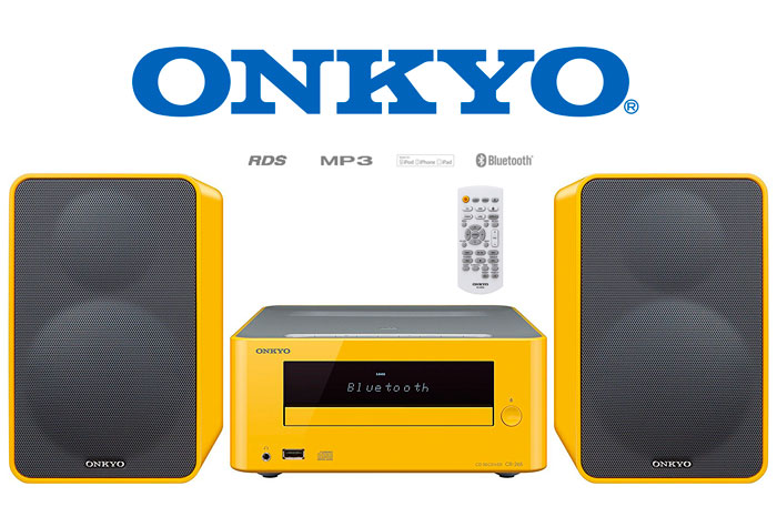 chollo comprar microcadena onkyo cs-265 barata chollos amazon blog de ofertas bdo