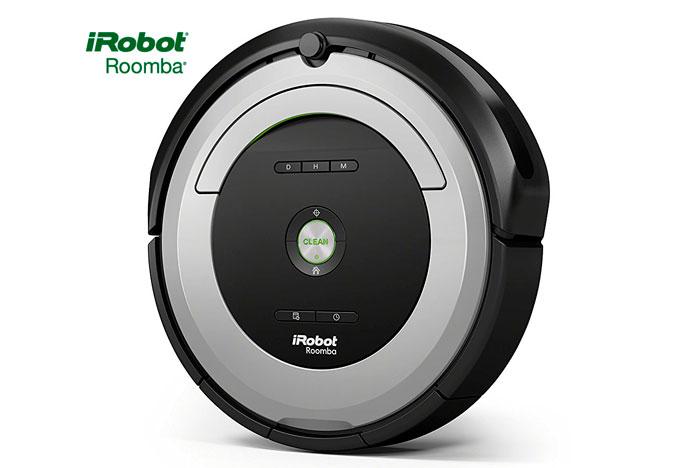 donde comprar robot aspiradora irobot roomba 680 barato chollos amazon blog de ofertas bdo