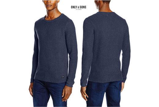 comprar jersey only & Sons onssato barato chollos amazon blog de ofertas bdo