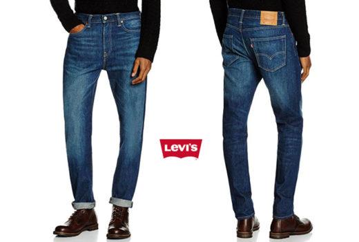 pantalones Levis 522 baratos oferta descuento chollo blog de ofertas