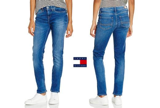 pantalones Tommy Hilfiger Rome baratos ofertas descuentos chollos blog de ofertas