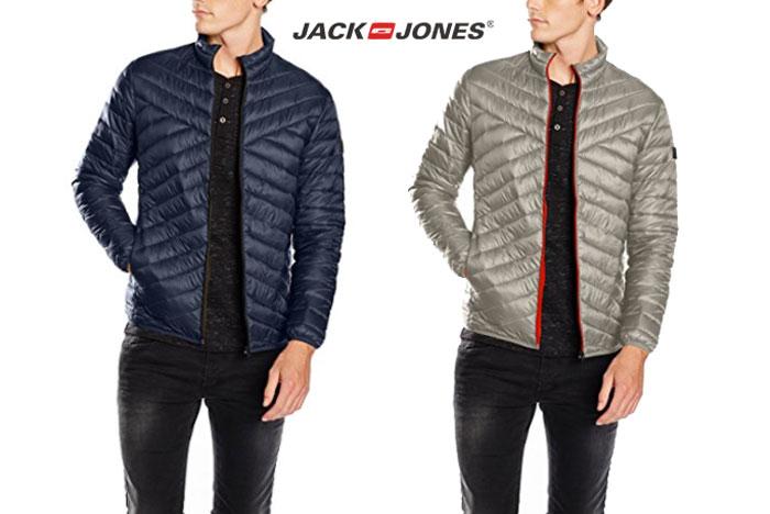 plumón Jack Jones jcocall barato oferta descuento chollo blog de ofertas