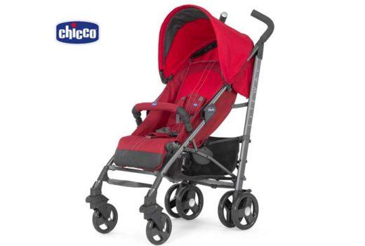 silla de paseo Chicco Lite Way2 barata oferta descuento chollo blog de ofertas