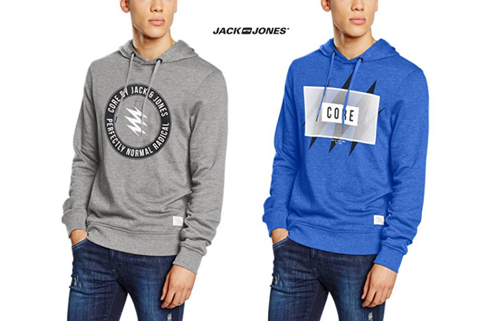 sudadera jack jones jcocross barata chollos amazon blog de ofertas bdo
