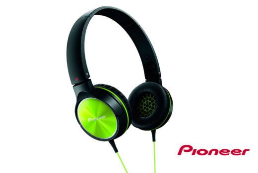 Auriculares Pioneer SE-MJ522 baratos oferta descuento chollo blog de ofertas bdo