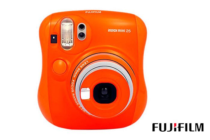 Camara Fujifilm Instax Mini 25 barata oferta descuento chollo blog de ofertas bdo