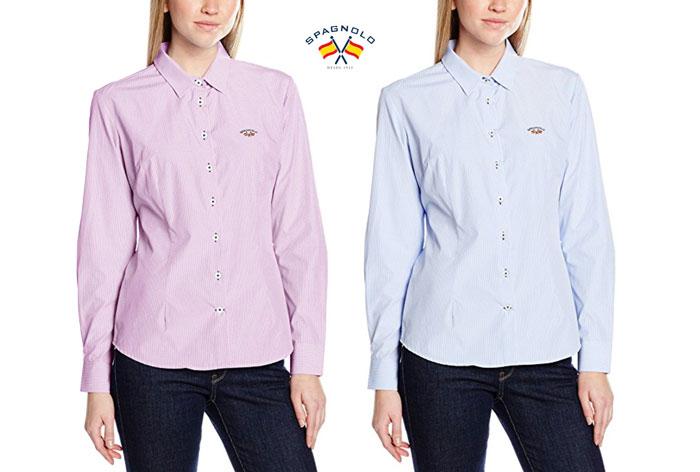 Camisa Spagnolo barata oferta descuento chollo blog de ofertas bd
