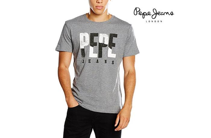 Camiseta Pepe Jeans Chaos barata oferta descuento chollo blog de ofertas bdo