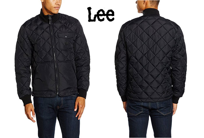 Chaqueta Lee Quilted Down barata oferta descuento chollo blog de ofertas bdo