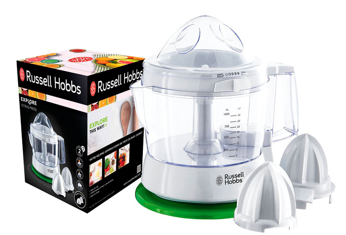 Exprimidor Russell Hobbs Explore barato oferta descuento chollo blog de ofertas bdo.jpg