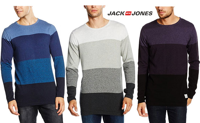 Jersey Jack Jones Jcojeppe barato oferta descuento chollo blog de ofertas bdo .