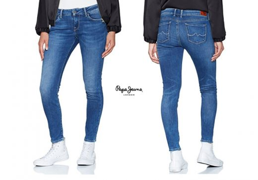 Pantalones Pepe Jeans Soho baratos oferta descuento chollo blog de oferta