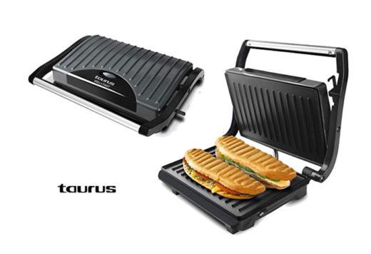 Sandwichera Taurus barata oferta descuento chollo blog de ofertas bdo