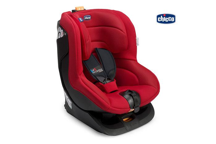 Chollo silla de coche chicco oasys barata 180 1 isofix grupo 1 - Silla coche chicco ...