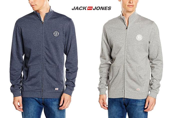 Sudadera Jack Jones Jorheino barata oferta descuento chollo blog de ofertas bdo .