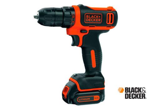 Taladro Black and Decker BDCDD12-QW barato oferta descuento chollo blog de ofertas bdo