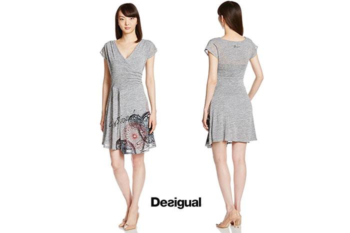 Vestido Desigual Rhianne barato oferta descuento chollo blog de ofertas bdo