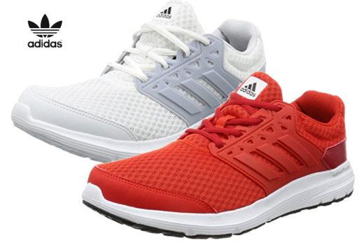Zapatillas Adidas Galaxy 3M baratas ofertas descuentos chollos blog de ofertas bdo