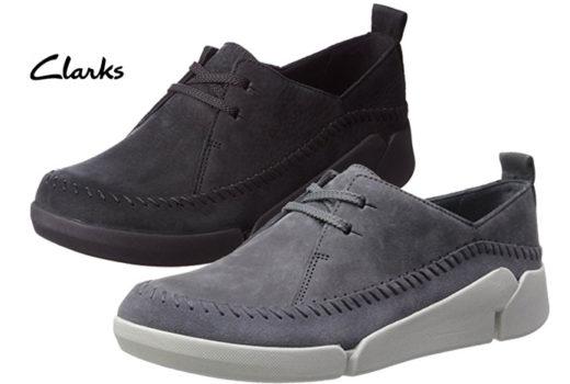 Zapatillas Clarks Tri Angel baratas ofertas descuentos chollos blog de ofertas bdo