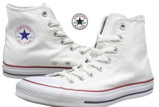 Zapatillas Converse Chuck Taylor Hi baratas ofertas descuentos chollos blog de ofertas bdo