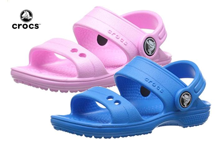 Zapatillas Crocs Classic K barata oferta descuento chollo blog de ofertas bdo