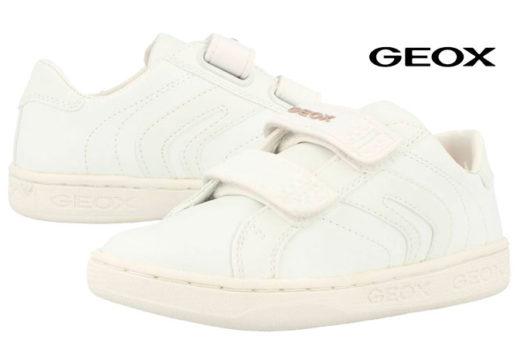 Zapatillas Geox J Mania B baratas ofertas descuentos chollos blog de ofertas bdo