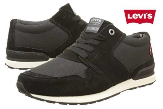 Zapatillas Levis Ny Runner baratas ofertas descuentos chollos blog de ofertas bdo