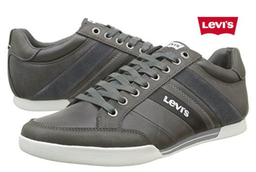 Zapatillas Levis Turlock baratas ofertas descuentos chollos blog de ofertas bdo