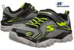 ¡Chollo! Zapatillas Skechers Electronz-Blazar baratas 34€ -56% Descuento