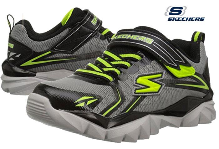 Zapatillas Skechers Electronz-Blazar baratas ofertas descuentos chollos blog de ofertas bdo .