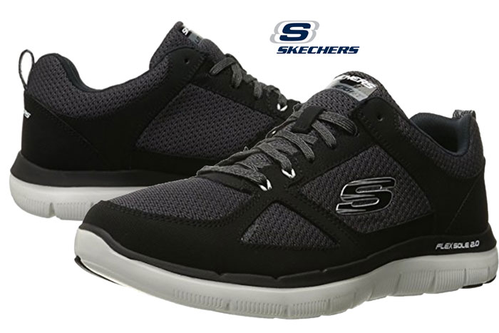 Zapatillas Skechers Flex Advantage 2 baratas ofertas descuentos chollos bdo