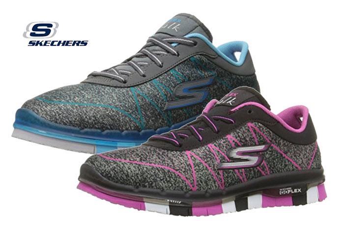 Zapatillas Skechers Go Flex Ability baratas ofertas descuentos chollos blog de ofertas bd