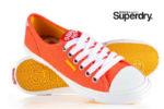 ¡Chollo! Zapatillas Superdry Low Pro baratas 15,9€ -60% Descuento