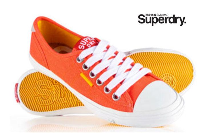 Zapatillas Superdry Low Pro baratas ofertas descuentos chollos blog de ofertas bdo