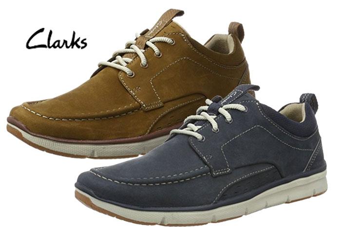 Zapatos Clarks Orson Bay baratos ofertas descuentos chollos blog de ofertas bdo .jpg
