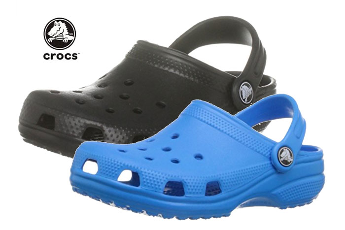 zuecos crocs classic kids baratos ofertas descuentos chollos blog de ofertas bdo