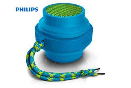 Altavoz Bluetooth Philips BT2000A barato