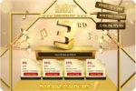 Aniversario GearBest con hasta -70% de Descuento ¡Envío Gratis!