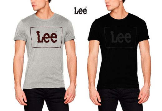 camiseta lee tee barata chollos amazon blog de ofertas bdo