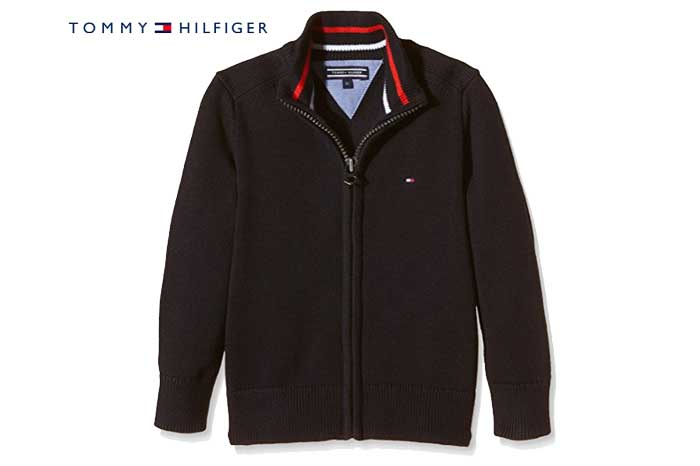 cardigan tommy hilfiger atlantic barato chollos amazon blog de ofertas bdo