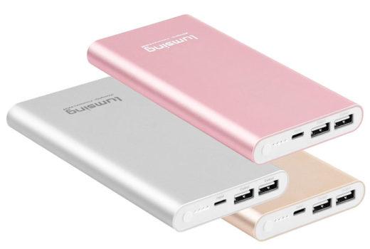 comprar bateria externa 12000mah barata chollos amazon blog de ofertas bdo