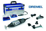 ¡Chollo! Kit Dremel Platinum 4000 barata 138,9€-37% Descuento
