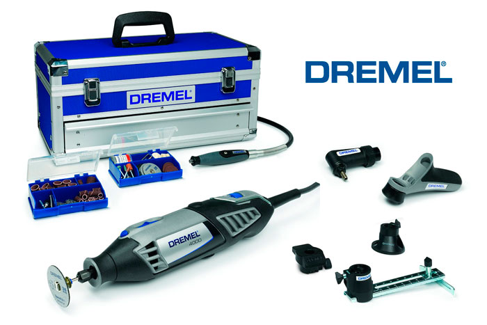 comprar kit dremel platinum 4000 barata chollos amazon blog de ofertas bdo