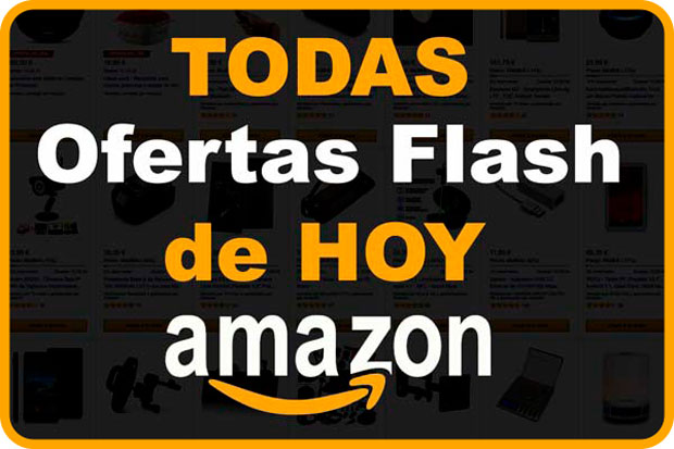 comprar ofertas flash de hoy amazon blog de ofertas bdo