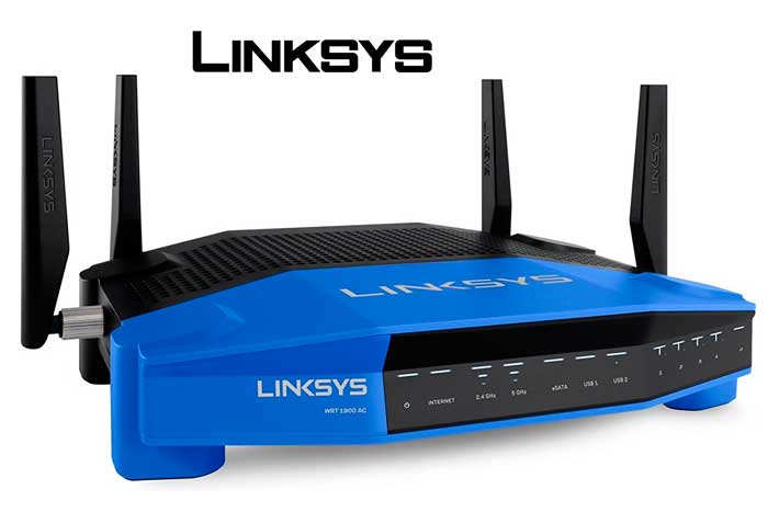 router linksys wer1900acs barato chollos amazon blog de ofertas bdo
