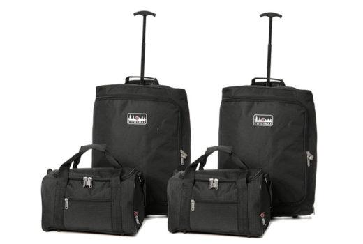 comprar set 4 maletas citiesmax baratas chollos amazon blog de ofertas bdo
