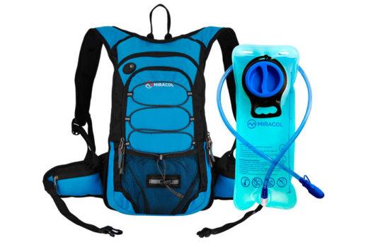mochila de hidratacion miracol barata chollos amazon blog de ofertas bdo