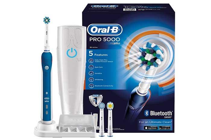 donde comprar oral-b pro 5000 barato chollos amazon blog de ofertas bdo