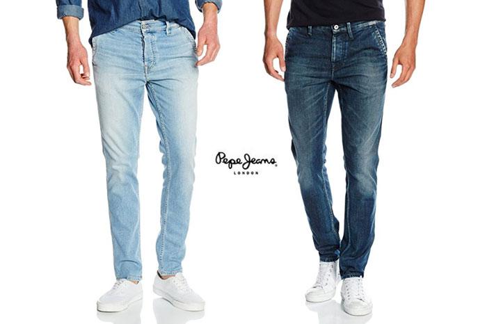 donde comprar pantalon pepe jeans denbigh barato chollos amazon blog de ofertas bdo